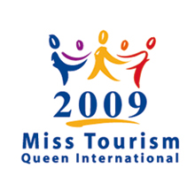 Miss Tourism Queen International Logo