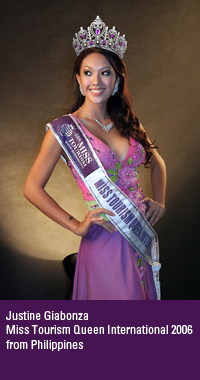 Miss Tourism Queen International 2006
